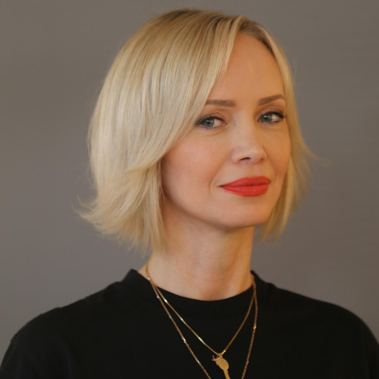 Anna Djabbari